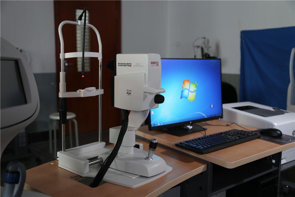 德国海德堡OCT(光学相干断层扫描仪)