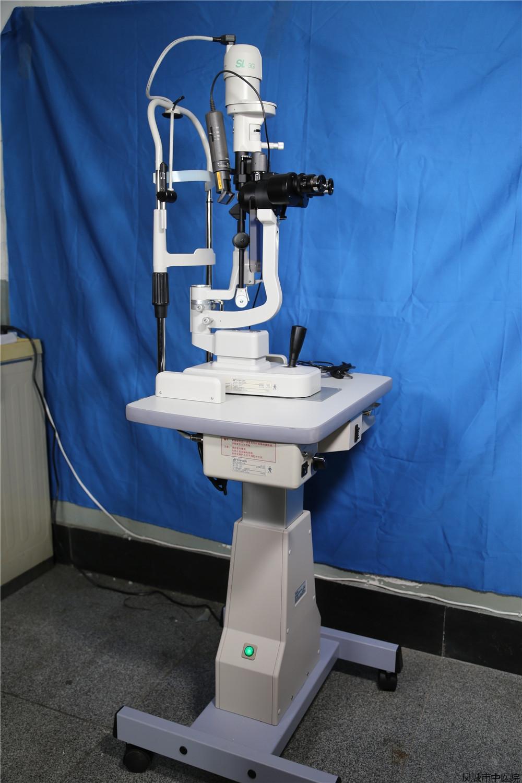 美国科医人Novus Spectra(532激光治疗机)